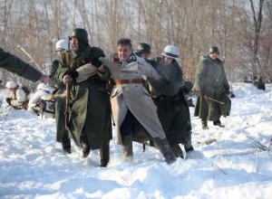 В конце января пройдет реконструкция боев за Воронеж в Великую Отечественную войну