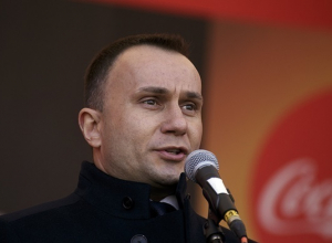 Курьезная ошибка: на встрече золотого кубка Воронеж перепутали с Тулой
