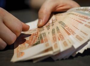 Воронежская компания задолжала пятистам сотрудникам 40 млн рублей