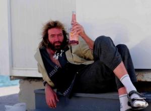 В Воронеже выяснили, что значит быть алкоголиком