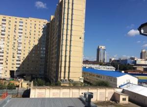 Предприниматели «Кольцовского» доложат про ДСК и воронежских чиновников в Москве