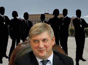 Губернатор Гусев оставил в тайне имена полка «золотых пенсионеров» Воронежской области