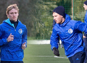 Два футболиста воронежского «Факела» попали в сборные Латвии и России