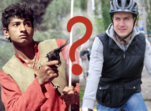 Разоблачая Антиликаторова, воронежский сайт засветил «цыганчу» с журналистом «Моё»