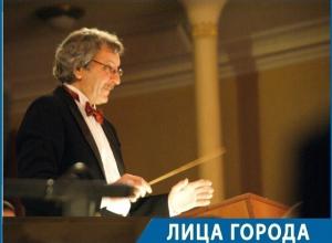 Хормейстер Владимир Кушников: «Худрук воронежской Оперы ничего не сделал кроме аппаратов слежения на входе»