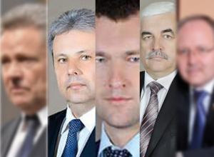 Воронежский губернатор определился с противовесом «ходыревцев» в комиссии по выборам мэра