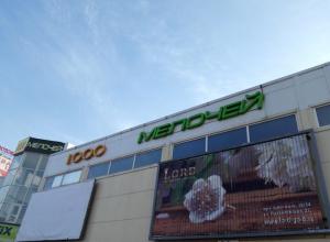 В Воронеже могут закрыть рынок «1000 мелочей» у цирка