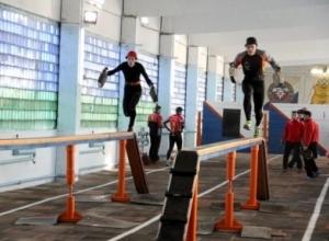 Воронежские спасатели оказались одними из самых быстрых в России