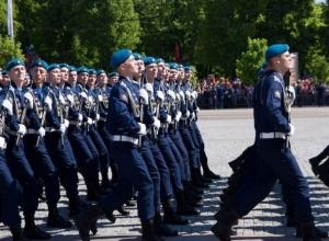 На шествие, посвященное 75-летию военного парада 1941 года, в Воронеж приедут реконструкторы со всей страны