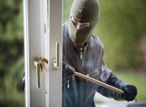 В Воронеже 70% квартирных краж остаются нераскрытыми