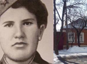 «Да, были женщины в наших селениях…» - где в Воронеже осталась память о советской «амазонке»