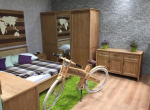 Где в Воронеже за респектабельную мебель из натуральных материалов дают небывалые скидки