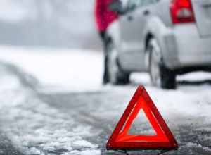 Пассажирка Daewoo погибла при лобовом столкновении с Mercedes под Воронежем