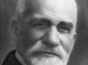 160 лет назад родился первый ректор Воронежского госуниверситета