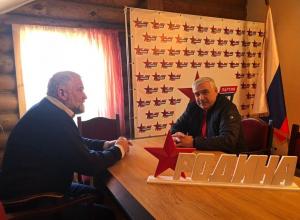 Воронежцы выбрали «русского мэра» на замену сенатора Кареловой