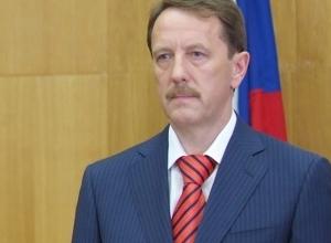 Алексей Гордеев возмутился падающей на голову наледью
