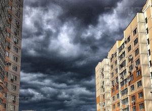 На начавшейся рабочей неделе Воронеж зальет дождями