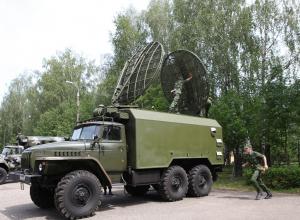 В Воронежской области начались масштабные военные учения