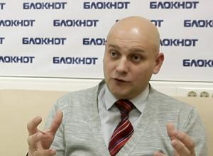 Участие губернатора Гордеева в назначении сити-менеджера Воронежа противоречит Конституции РФ