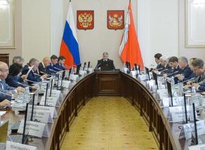 Гусев обозначил срок формирования нового воронежского правительства