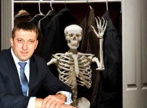 Впечатляющая карьера Романа Жогова: как простой парень из Новохоперска чуть не стал вице-спикером областного парламента