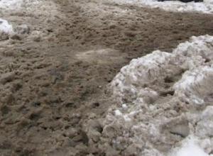 С воронежских улиц убрали более пяти тысяч кубометров снега