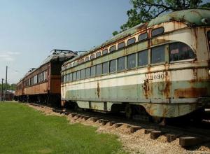 В Воронежской области женщине отрезало поездом ноги