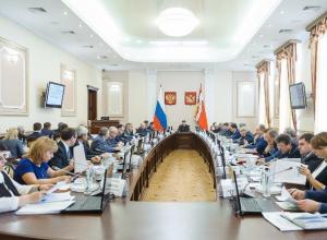 Воронежская область и Минпромторг подпишут соглашение об антитеррористической защищенности