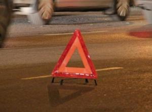 Полицейские устанавливают личность сбитого насмерть под Воронежем пешехода