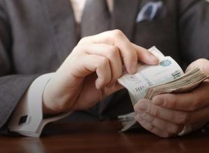 Директор воронежского предприятия ЖКХ незаконно выписал себе премию на 389 тысяч рублей