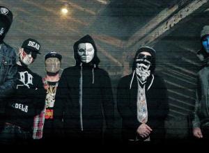 Всемирно известные рэпкорщики Hollywood Undead впервые выступят в Воронеже