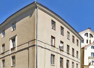 Воронежская «укашка» пыталась оспорить штраф за свое безалаберное управление домом