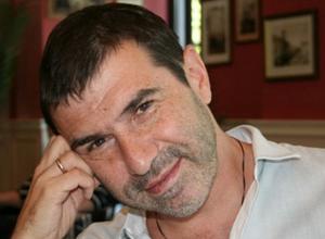 Евгений Гришковец рассказал о своей «самой странной работе»