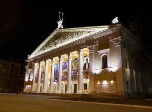 Хоровые выступления, мастер-класс и магическое шоу – что ждет воронежцев на акции «Ночь в театре»