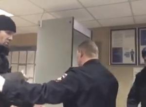 Автоактивист Шамардин был арестован после очередного рейда в Воронеже