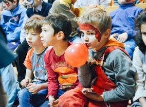 Воронежский опорный университет готовит новогодний праздник воспитанникам детского дома