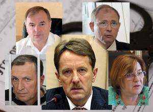Главарь района: в Воронежской области составляют галерею криминальных префектов
