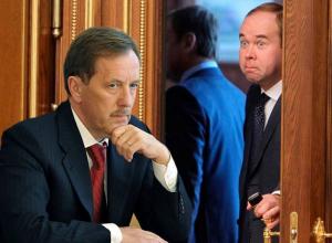 Рейтинг Алексея Гордеева упал в преддверии новой волны кадровой ротации губернаторов