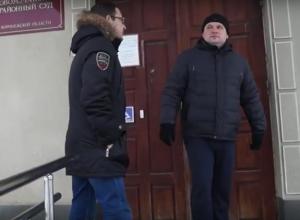Новоусманский суд засекретил дело о краже телефона у друга заместителя губернатора Гордеева