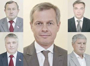 Сколько миллионов заработала оппозиция Воронежской облДумы