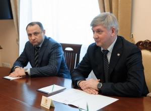 Виталий Шабалатов - первый министр или соперник Александра Гусева