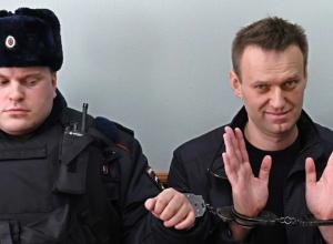 Воронежский штаб Навального решил, что не поможет лидеру митингом на Машмете