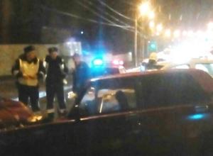 Пять человек пострадали в лобовом столкновении ВАЗа и Renault в Воронеже