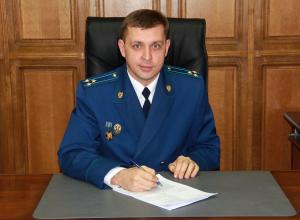 Юрий Немкин рассказал о борьбе с коррупцией и преступлениях в ЖКХ