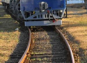 Пассажирский поезд сбил перебегающую пенсионерку в Воронежской области