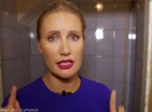 Тараканы из воронежской больницы сделали Елену Летучую ведущей на Первом канале