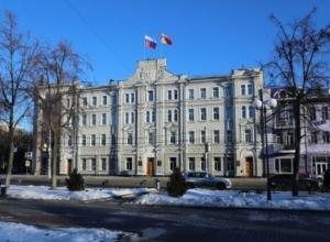 Амбициозные граждане не стали спешить в мэры Воронежа