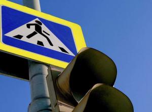 В начале 2018 года в Воронеже должны появиться «умные светофоры»