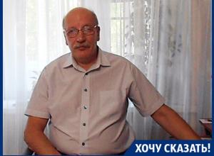 Воронежец пожаловался Путину на борисоглебского судью