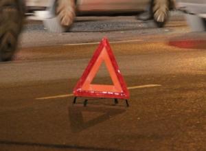 «Лада» сбила женщину и 8-летнюю девочку на «зебре» в Воронеже